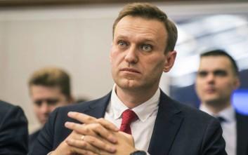 Αλεξέι Ναβάλνι: Ειδικά διαμορφωμένο αεροπλάνο θα μεταφέρει τον ηγέτη της αντιπολίτευσης στο Βερολίνο