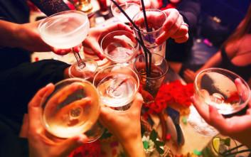 «Άνθισε» το λαθρεμπόριο αλκοόλ κατά την περίοδο του Πάσχα
