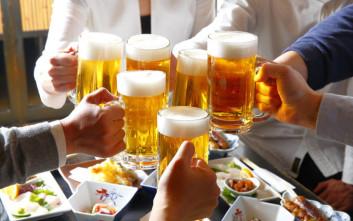 Ο… «παράδεισος» της μπύρας για τρεις ημέρες στο Βόλο