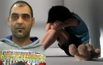 Σε 25 χρόνια κάθειρξης καταδικάστηκε ο παιδεραστής με το βαν