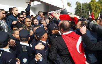 Απείλησαν να λιντσάρουν δημοσιογράφους στα κατεχόμενα της Κύπρου