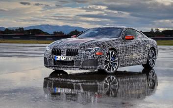Έρχεται η νέα BMW Σειρά 8 Coupe