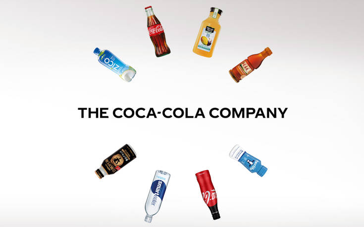 Η Coca Cola στοχεύει στην ανακύκλωση του 100% των μπουκαλιών της