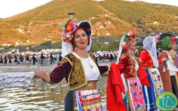 Επιστρέφει για έκτη χρονιά το φεστιβάλ παραδοσιακών χορών στη Σκόπελο