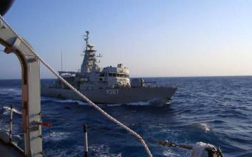 Επεισόδιο με ελληνικό σκάφος και τουρκική ακταιωρό στα Ίμια