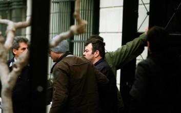 Ανησυχία για νέο κύκλο αίματος στη νύχτα μετά την εκτέλεση Στεφενάκου