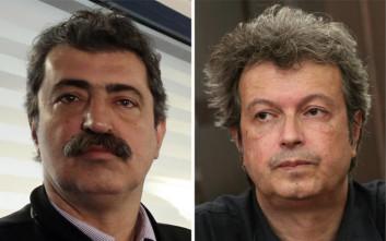 Τατσόπουλος για Πολάκη: Αυτός ο μ@λ@κ@ς πανηγυρίζει επειδή κλείνει το πρώτο σε τηλεθέαση κανάλι