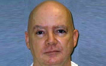 Εκτελέστηκε στο Τέξας ο «δολοφόνος με το τουρνικέ»