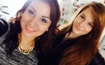 Μια selfie στο Facebook την οδήγησε σε… καταδίκη για ανθρωποκτονία