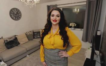 Κοπέλα αγοράζει σπίτι στα… 20 της και να πώς
