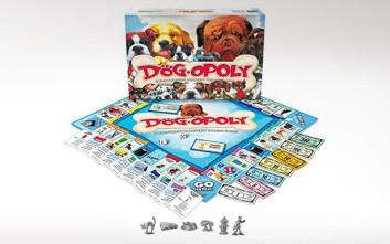 Ο καλύτερος φίλος του ανθρώπου τώρα και στη Monopoly!
