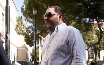 Ένοχος ο Στέλιος Διονυσίου για το επεισόδιο με αστυνομικό