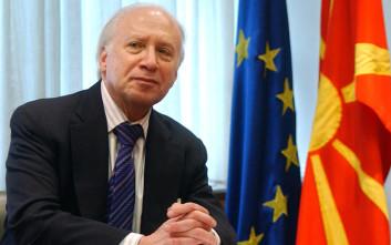 Ικανοποιημένος ο Νίμιτς για την έναρξη της συνταγματικής αναθεώρησης στην πΓΔΜ
