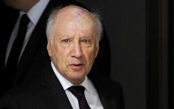 Προειδοποιεί ο Νίμιτς για επικίνδυνες συνέπειες αν απορριφθεί η Συμφωνία Πρεσπών