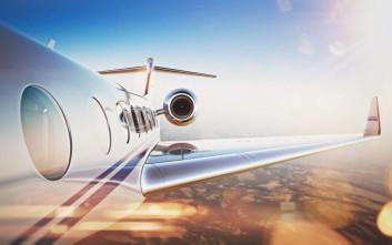 Χτίστης νοικιάζει ιδιωτικό αεροσκάφος για να φέρει πίσω κοκαΐνη αξίας 55 εκατ. ευρώ
