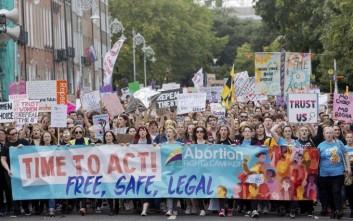 Γιατί αντιδρούν οι γιατροί στην Ιρλανδία στη νομοθεσία για τις αμβλώσεις