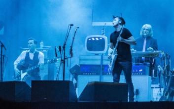 Smartphones τέλος για όσους θέλουν να ροκάρουν σε συναυλίες του Jack White