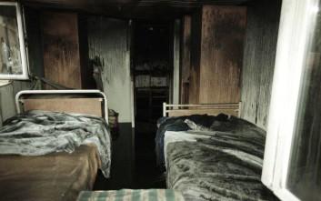 Ψάχνουν τα αίτια της τραγωδίας με δύο νεκρούς στη στέγη γερόντων