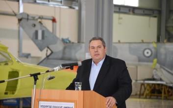 Στο Κρατικό Εργοστάσιο θα συντηρεί τα μέσα της η Πολεμική Αεροπορία