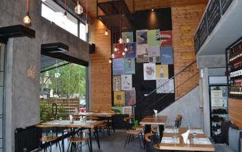 Parlo, ένα εστιατόριο με ιταλικό ταμπεραμέντο στο Ψυχικό