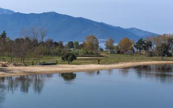 Η γραφική κωμόπολη στο δέλτα του ποταμού Νέστου