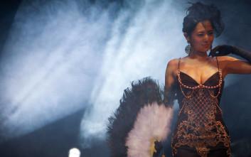 Νέες ασιατικές πορνό φωτογραφίες