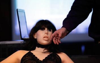 Μαθηματικός προβλέπει πως οι ρομποτικές κούκλες του σεξ θα είναι το τέλος της ανθρωπότητας