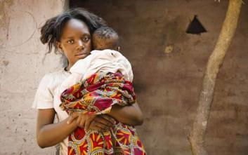 Νύφες ετών 12 και ο φαύλος κύκλος της βίας και της φτώχειας