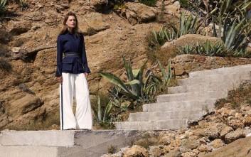 Ακυρώθηκε η επίδειξη μόδας του οίκου της Μαρέβας Γκραμπόφσκι έξω από το Ηρώδειο