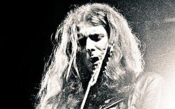 Πέθανε ο πρώην κιθαρίστας των Motorhead, «Fast» Eddie Clarke