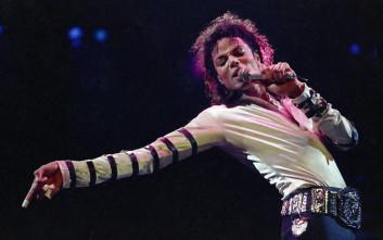 Τα τραγούδια του Μάικλ Τζάκσον γίνονται μιούζικαλ στο Μπρόντγουεϊ