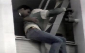 Όταν ο Μοχάμεντ Άλι έσωσε κάποιον από την αυτοκτονία