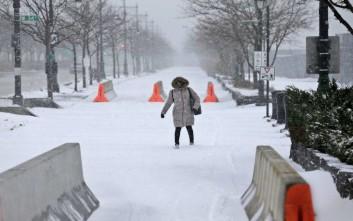 Ακραία καιρικά φαινόμενα θα πλήξουν μεγάλο μέρος των ΗΠΑ το Σαββατοκύριακο