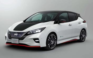Με 15 νέα μοντέλα η Nissan στο Σαλόνι του Τόκιο