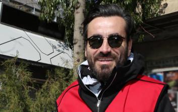 Ο Γιώργος Μαυρίδης με δική του εκπομπή στον ΑΝΤ1