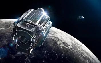 Η Suzuki διευρύνει το ενδιαφέρον της για τη Σελήνη