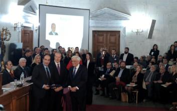 Τιμητική διάκριση για τα κανάλια Novasports και το Novasports.gr στα βραβεία του Ιδρύματος Μπότση