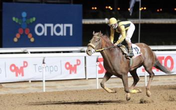 Δυνατό ιπποδρομιακό διήμερο σε Ελλάδα και Κύπρο