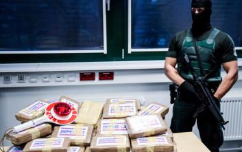 Πιο γρήγορα παραδίδεται η κοκαΐνη στο Λονδίνο παρά η… πίτσα