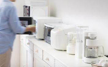 Αυτές είναι οι οικιακές συσκευές που βγάζουν προβλήματα