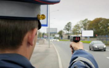 Η αστυνομία της Νέας Ζηλανδίας αποκαλύπτει ένα «απλό κόλπο» για να αποφεύγουμε τα πρόστιμα ταχύτητας