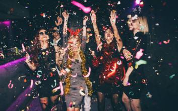 Αυτή είναι η μαγική ηλικία που πρέπει να σταματάμε το clubbing