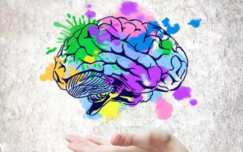 Η δημιουργικότητα έχει το «αποτύπωμά» της στον εγκέφαλο