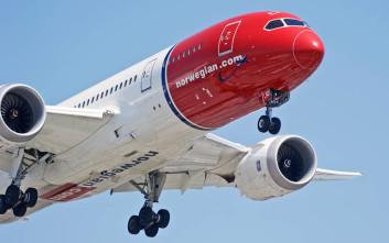 Πτήση που μετέφερε 85 υδραυλικούς επέστρεψε γιατί παρουσίασε πρόβλημα στις… τουαλέτες