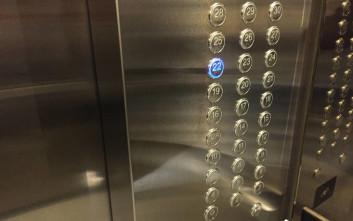 Φρικτός θάνατος, γυναίκα αποκεφαλίστηκε σε ασανσέρ εργοστασίου