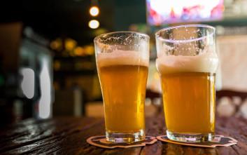 Τρεις χρήσεις της μπίρας που ίσως δεν γνωρίζετε