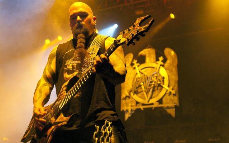 Οι Slayer ανακοίνωσαν την τελευταία παγκόσμια περιοδεία τους