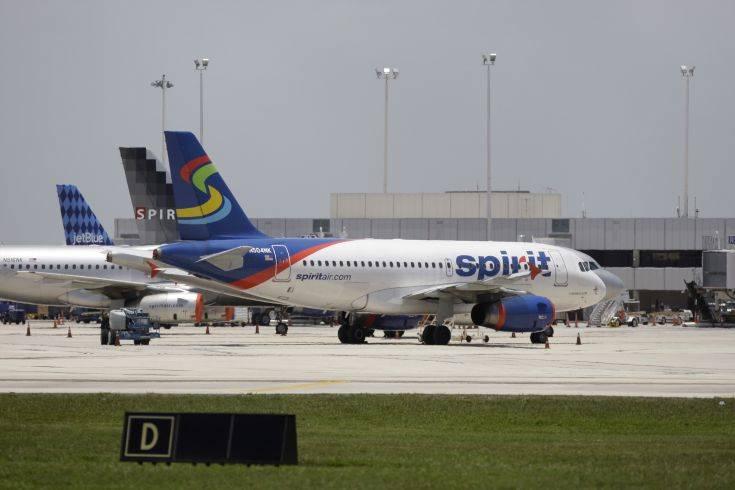 Spirit Airlines Pilots