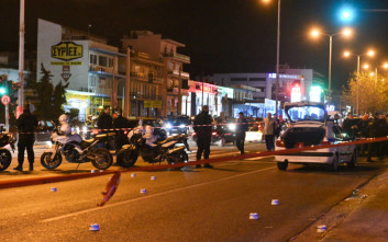 «Επιτέθηκαν με λυσσώδη μανία σε δημοσιογράφους που κάλυπταν την εκτέλεση Στεφανάκου»