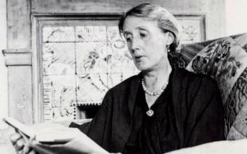 Βιρτζίνια Γουλφ: Η αυτόχειρας συγγραφέας στο Doodle της Google